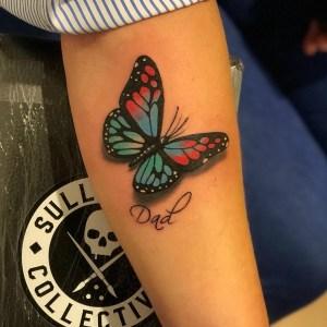 Mr Cee @mr_cee_tattooz