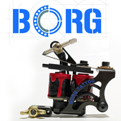 Borg Tattoo Machines