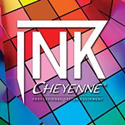 Cheyenne Ink