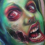 Eternal Zombie
