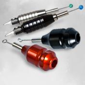 Adaptergriffstücke für Nadelmodule