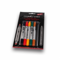 Copic CIAO Markers – Hues – Set von5+1