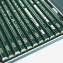 Faber-Castell – Castell 9000 Design Set von 12 Bleistifte