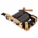 Micky Bee Original Brass Lightning Tattoomaschine Colour Packer / Shader – Made in England