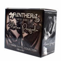 Komplettset von 8 Panthera Matteo Pasqualin – The Black Shading Collection Farben je 30ml