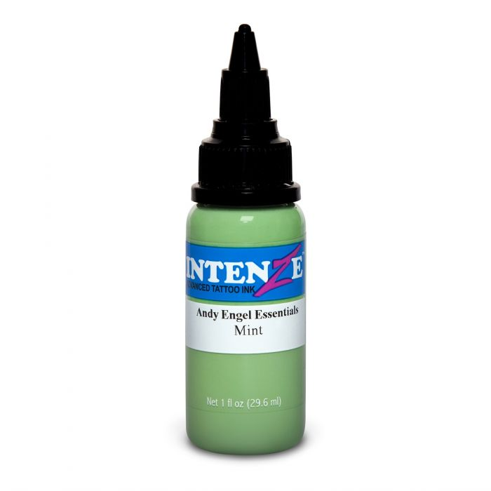 Intenze Ink Andy Engel Essentials – Mint 30ml (1oz)