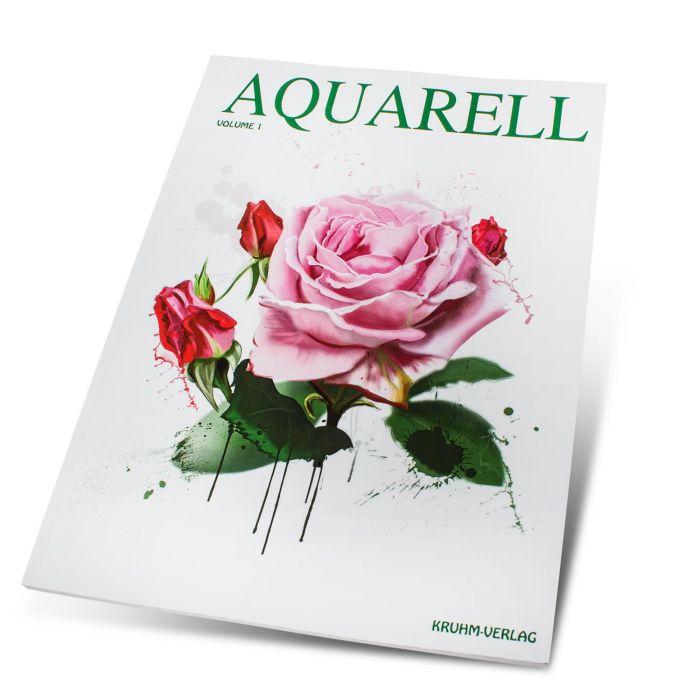 Buch: Aquarell – Volume 1