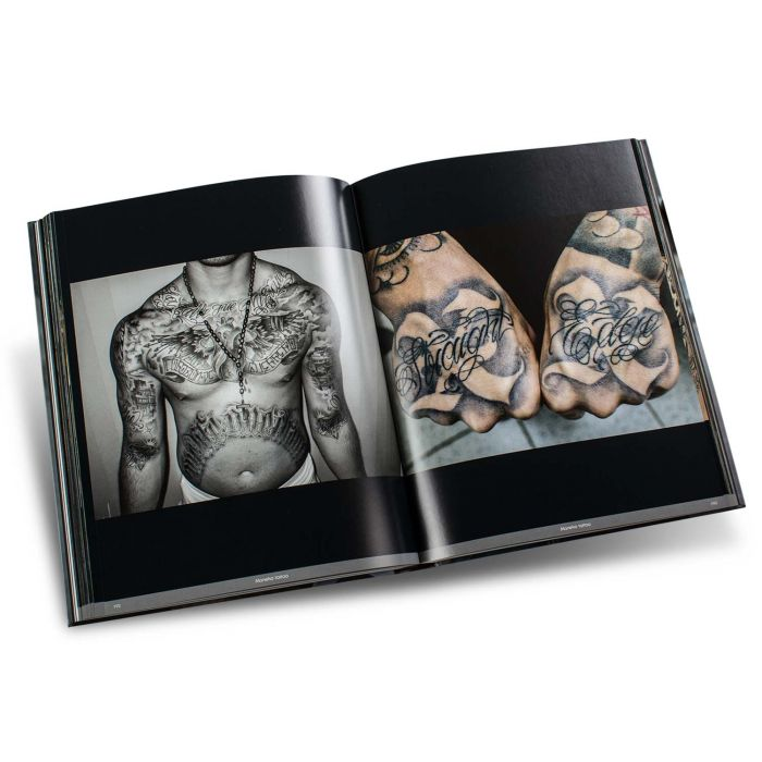 Buch: Black & Grey Tattoo: Band 1 – Edition Reuss