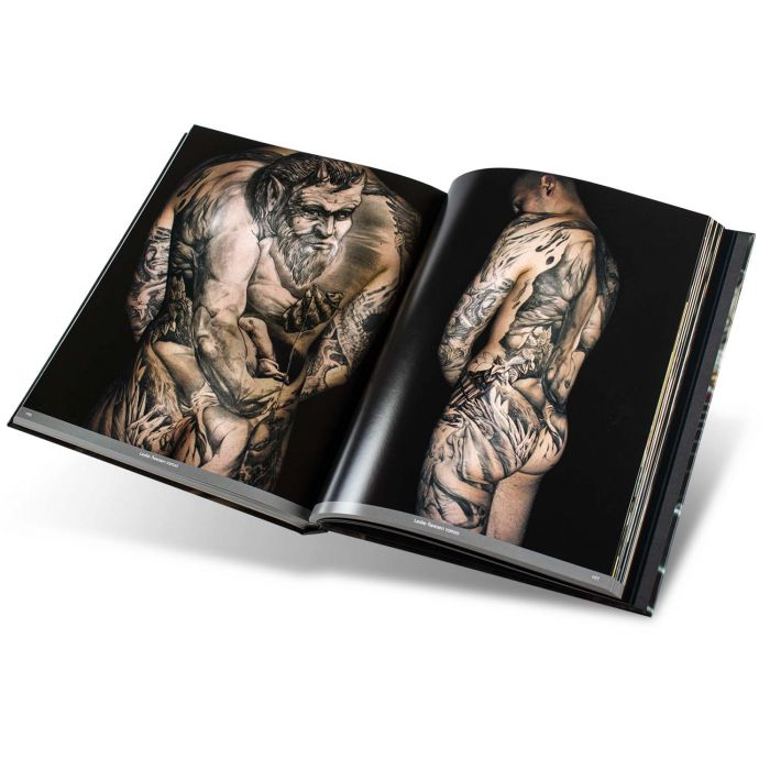 Buch: Black & Grey Tattoo: Band 3 – Edition Reuss