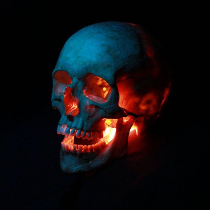"Boris Tattoo Hungary - ""Skull References"", USB-Stick - Teil 2"