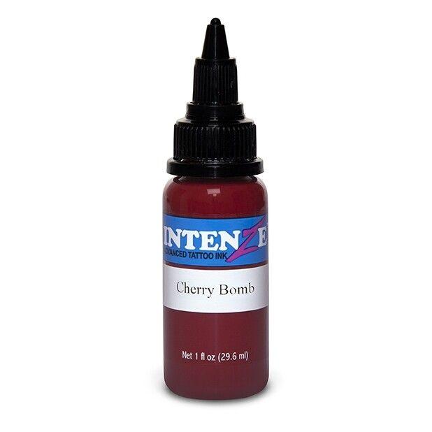 Intenze New Original 30ml (1oz) Cherry Bomb Tattoofarbe