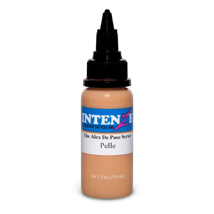 Intenze Ink Alex De Pase – Advanced Fleshtone Series – Pelle 30ml (1oz)