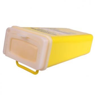 Flynther Nadel-Entsorgungsbehälter 1,5L