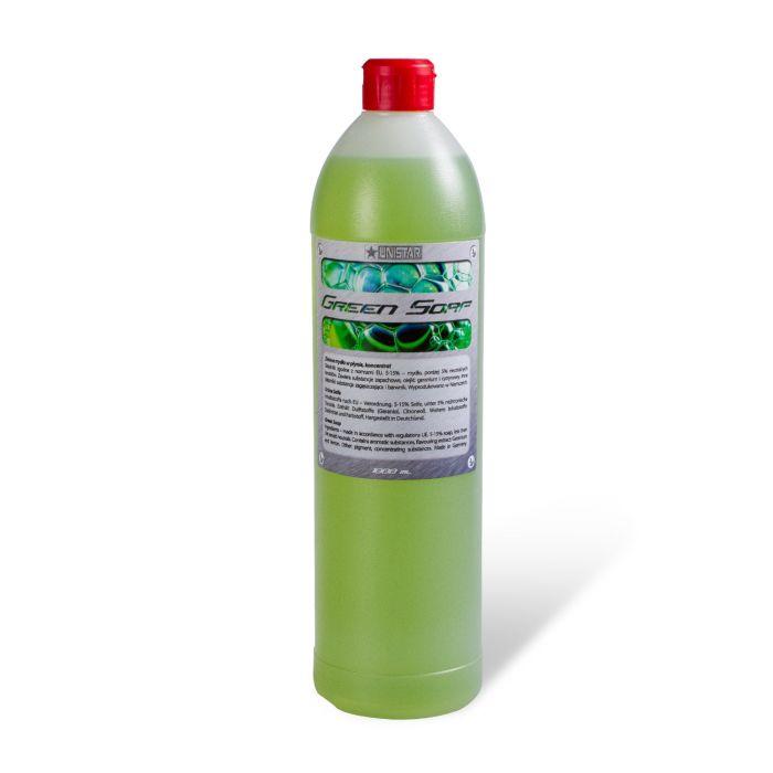 Cyber Grüne Seife – 1l Flasche