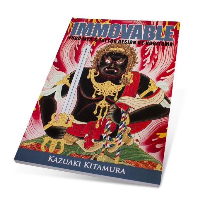 Buch: HoriTomo / Horitaka – Immovable