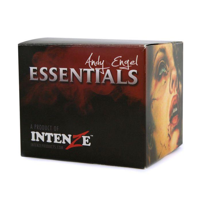 Komplettset von 19 Intenze Ink Andy Engel Essentials Farben je 30ml (1oz)