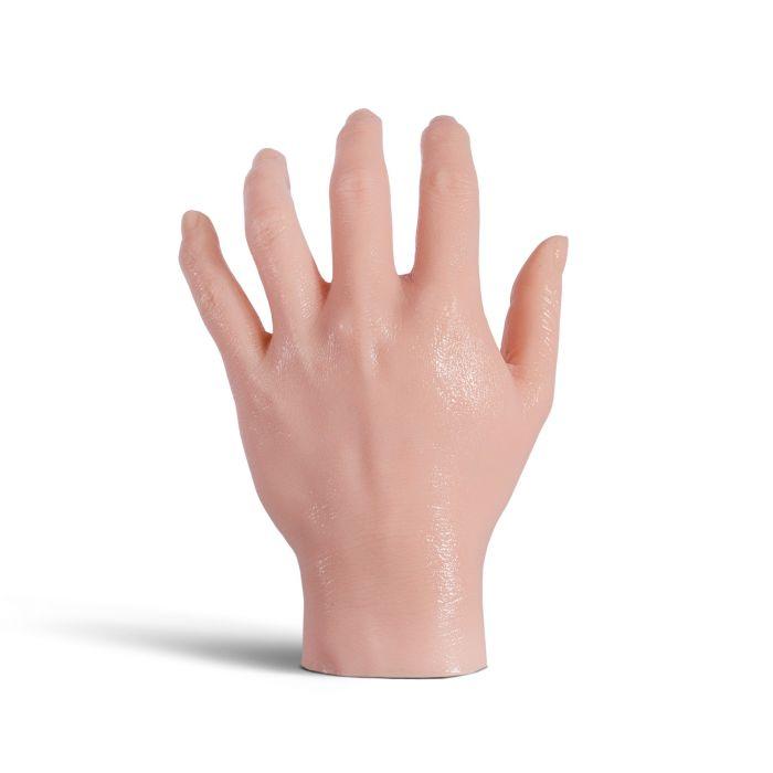 Body Parts - Linke Hand