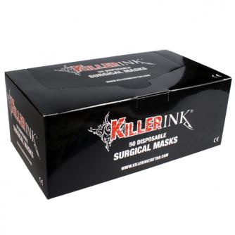 50 St. Killer Ink Mundschütze