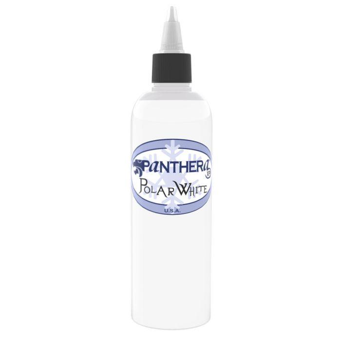 Panthera Black Ink – Polar White150ml