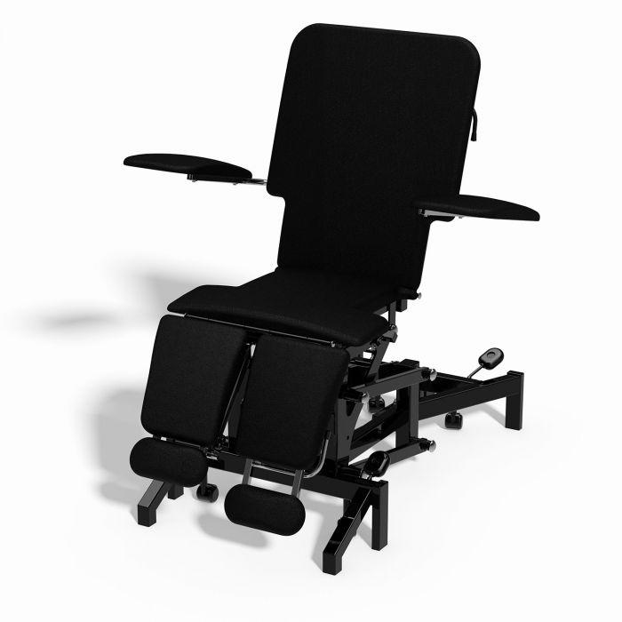 Plinth2000 Made in England Sessel für Tattoostudio