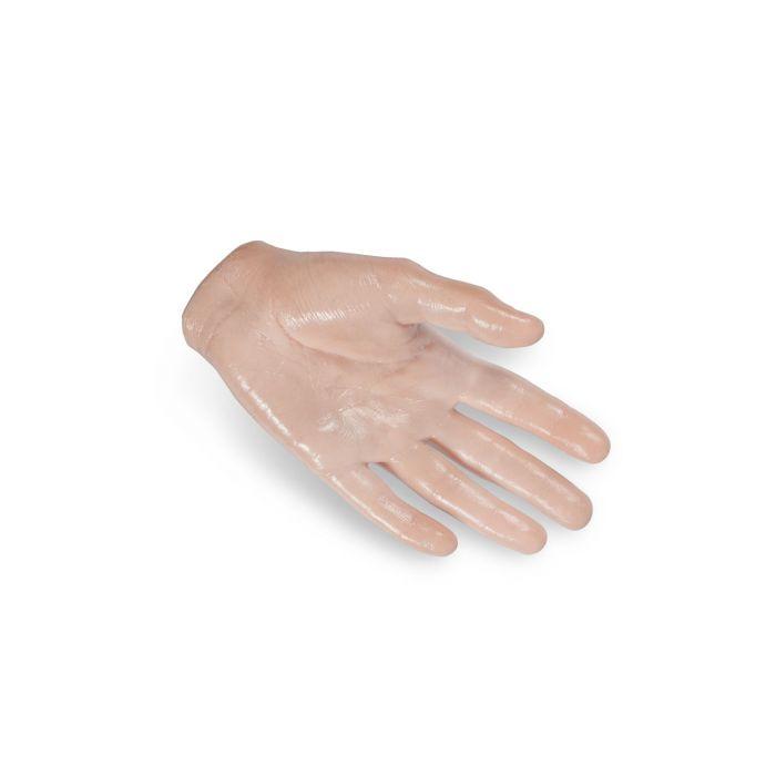 A Pound of Flesh – linke Hand