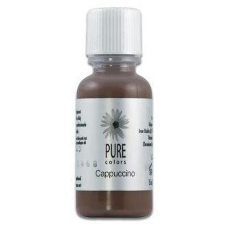 Pure Colours Cappuccino Permanent Make-Up Farbe15ml