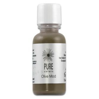 Pure Colours Olive Mod Permanent Make-Up Farbe15ml