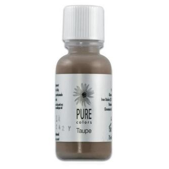 Pure Colours Taupe Permanent Make-Up Farbe15ml