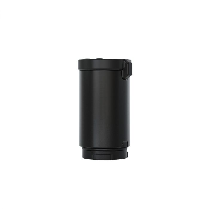 Stigma-Rotary® Force Kabellose Tattoomaschine + Power Pack + RCA Adapter - Rot