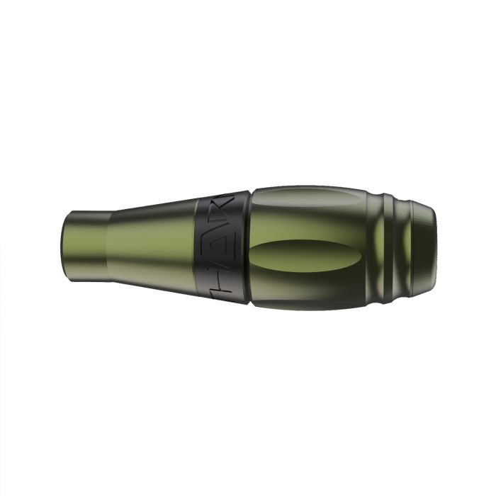Stigma-Rotary® Thorn - Army Grün (3mm, 3,5mm, 4mm Nadelhub)