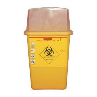 Nadel-Entsorgungsbehälter 1L