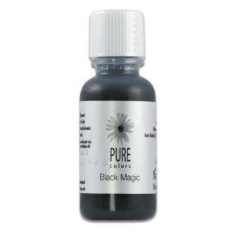 Pure Colours Black Magic Permanent Make-Up Farbe15ml