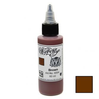 WAVERLY Color Company Brown 60ml (2oz)