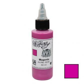 WAVERLY Color Company Magenta 60ml (2oz)