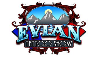 Evian Tattoo Show