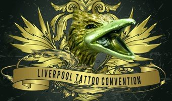 Liverpool Tattoo Convention