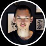 Gesponserter Künstler des Monats - Michael Taguet