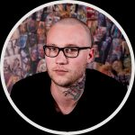 Gesponserter Künstler des Monats - Ben Kaye