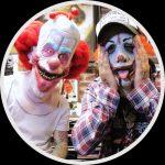 Killer Ink & Grindhouse Tattoo Productions präsentieren ... ein schauriges Halloween