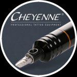Professionelles Tattooequipment von Cheyenne