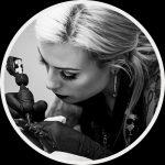 Gesponserter Künstler des Monats - Jenna Kerr