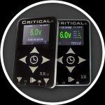 Critical XR & XR-D Netzteile - Gemeinsamkeiten/Unterschiede