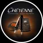 Cheyenne Professional Tattoozubehör
