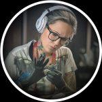 Gesponserter Künstler des Monats – Yaiza Rubio