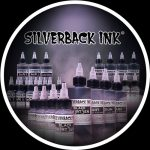 Silverback Ink® Black Pack