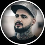 Gesponserter Künstler des Monats – Chris Papadakis