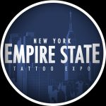 Hustle Butter Deluxe - New York Empire State Tattoo Expo 2019