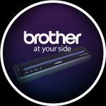 Auswahl an Brother Drucker