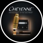 Cheyenne – Sol Nova New Colours, SOL Grip, PU IV Netzteil