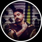 Gesponserter Künstler des Monats – Jairo Carmona
